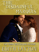 The Disdainful Marquis