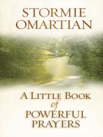 A Little Book of Powerful Prayers