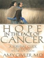 Hope in the Face of Cancer
