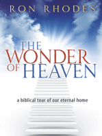 The Wonder of Heaven
