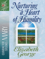 Nurturing a Heart of Humility