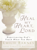 Heal My Heart, Lord