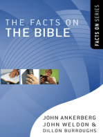 The Facts on the Bible