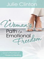 A Woman's Path to Emotional Freedom