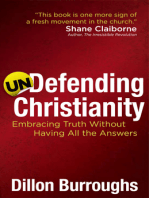 Undefending Christianity