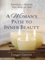 A Woman's Path to Inner Beauty