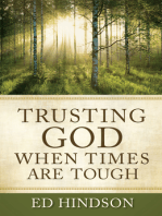 Trusting God When Times Are Tough