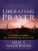 Liberating Prayer