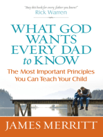 What God Wants Every Dad to Know
