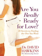 Are You Really Ready for Love?