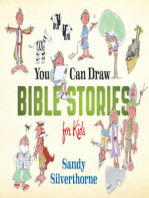 You Can Draw Bible Stories for Kids