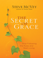The Secret of Grace