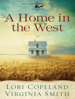 A Home in the West (Free Short Story)