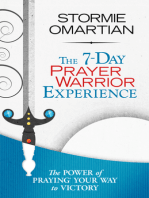 The 7-Day Prayer Warrior Experience (Free One-Week Devotional)