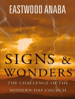 Sign And Wonders