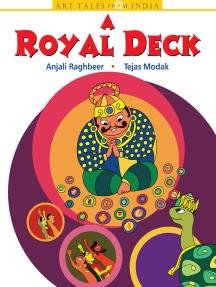 A Royal Deck: Ganjifa Art