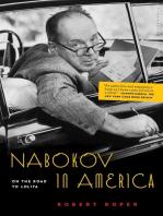 Nabokov in America