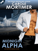Midnight Alpha (Alpha 4)