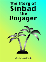 The Story of Sinbad the Voyager