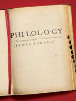 Philology
