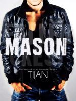 Mason: Fallen Crest Series