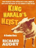 King Harald's Heist