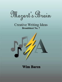 Mozart's Brain: Number 7
