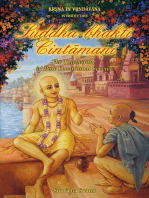 Suddha-bhakti-cintāmaṇi