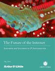 The Future of the Internet:Innovation and Investment in IP Interconnection