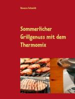 Sommerlicher Grillgenuss mit dem Thermomix