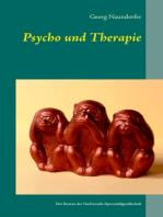 Psycho und Therapie