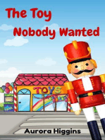 The Toy Nobody Wanted (Good Dream Stories, #10)