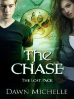 The Chase (The Lost Pack, #3)