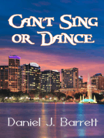 Can't Sing or Dance
