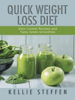 Quick Weight Loss Diet