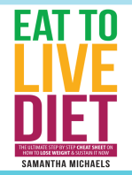 Eat To Live Diet