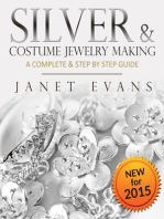 Silver & Costume Jewelry Making