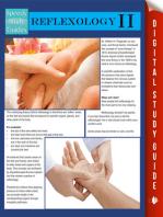 Reflexology II (Speedy Study Guides)