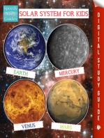 Solar System For Kids (Speedy Study Guide)