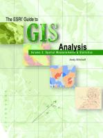 The ESRI Guide to GIS Analysis, Volume 2