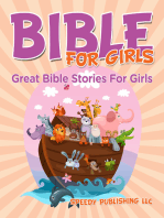 Bible For Girls