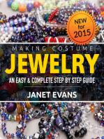 Making Costume Jewelry