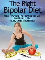 Bipolar Diet