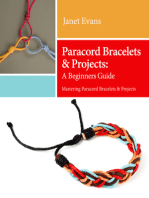 Paracord Bracelets & Projects