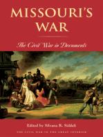 Missouri's War