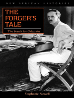 The Forger's Tale