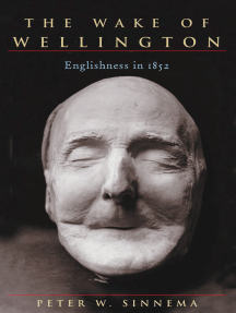 The Wake of Wellington: Englishness in 1852