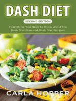 Dash Diet [Second Edition]