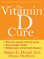 The Vitamin D Cure, Revised