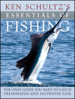 Ken Schultz's Essentials of Fishing
